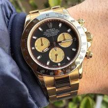 orologi rolex tarocchi